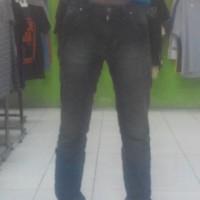 celana jeans cardova slimfit