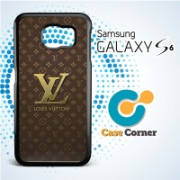harga Louis Vuitton Logo Hd Case, Cover, Hardcase Samsung Galaxy S6 Tokopedia.com