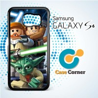 harga Lego Star Wars 3 Wallpaper Case, Cover, Hardcase Samsung Galaxy S6 Tokopedia.com