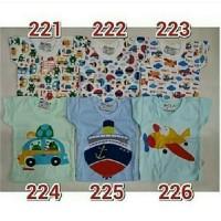 harga Kaos Hello Baby Bayi Anak (M) Tokopedia.com