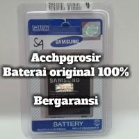 Baterai Samsung S4 / I9500 Original 100% SEIN