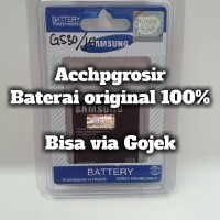 Baterai Samsung Galaxy Grand Prime G530 Original 100% SEIN