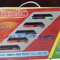 DVD Player Trisonic Anti Goncangan