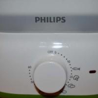 Pemanas / Penghangat Makanan / Daily Steamer Philips HD 9104