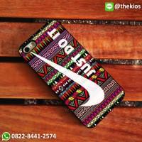 harga Just Do It Tribal Aztec Nike Iphone 5 5s Se 6 Plus 4s Case Samsung Htc Tokopedia.com