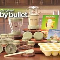 harga Blender Serbaguna MAGIC BABY BULLET Tokopedia.com