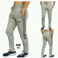 harga Celana Training Adidas Abu Kode 506 Tokopedia.com