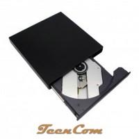USB External Optical Drive CD-RW DVD-ROM 24x Combo Drive