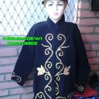 Daerah Jawa Tengah TK | Baju Adat Kostum Anak Pria