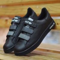 Sepatu Wanita Kets Casual Adidas Stan Smith Made In Vietnam Murah #4