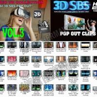 GAMES VIDEO VR BOX / VIDEO 3D SBS / VIDEO GAMES VR / VR BOX VIDEO