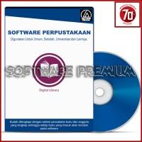 Software Aplikasi Sistem Informasi Perpustakaan