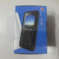 HP Maxtron C19 - HP Cina Termurah - Murah - Dual GSM + Mp3