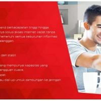 PROMO FIRST MEDIA TERBARU - INTERNET dan TV KABEL
