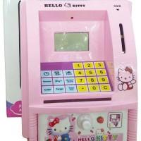 Jual Celengan ATM kitty Murah