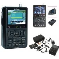 Digital Satellite Signal Finder SATlink WS-6906 DVB-S FTA