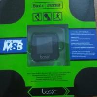 Basic Urban Sport Style Mp4 Player M-88, 8gb