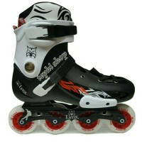 SALE!! Sepatu Roda LYNX 88FX Slalom Inline Skate (HARGA MURAH)