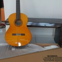 gitar klasik yamaha cs40 / cs-40 original for junior