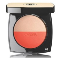 CHANEL LES BEIGES HEALTHY GLOW MULTI-COLOUR DUO (Limited Edition)