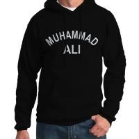 Sweater Hoodie Muhammad Ali