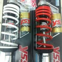 harga Shockbreaker Yss Tabung K-seris Original / Tabung Yss Mio Vario Matic Tokopedia.com