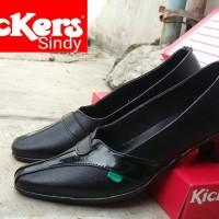 harga Sepatu Kickers Slop Wanita Tokopedia.com