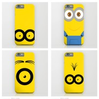 harga Custom Case Casing Minion Hp Handphone Iphone Samsung Zenfone LG A133 Tokopedia.com