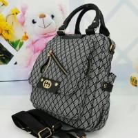 harga Promo Ransel Gucci 1301 Bag fashion Wanita Tas Import Cewek Tokopedia.com