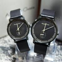 harga JAM TANGAN COUPLE ALEXANDRE CHRISTIE(AC) 8485 BLACK ORIGINAL G-1 THN Tokopedia.com