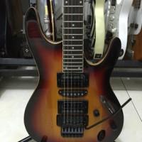 harga Gitar listrik Ibanez S series sunburst Tokopedia.com