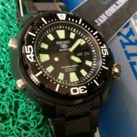 Seiko 5 SKZ255K1 Divers 200M, Jam Pria Seiko 5 SKZ255 K1