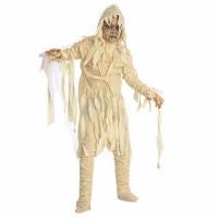 halloween costCOSPLAY Baju ANAK kostum MUMI ZOMBIE 7-8 THN