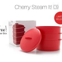 Tupperware Cherry Steam It! (3) | Mimituppy