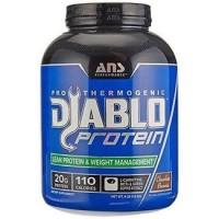 Diablo Protein Thermogenic 4lbs ANS Performance