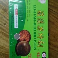 harga Lo Han Kuo Infusion / Panas Dalam / Sakit Tengorokan Tokopedia.com