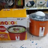 Mini Cook Yong Ma MC 300