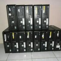 murah! pc komputer dell optiplek 780 ddr3