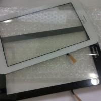 TOUCHSCREEN / KACA LCD / DIGITIZER SAMSUNG TAB 3 LITE 7.0 T111 / T110