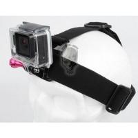 PREMIUM Head Belt Strap for GoPro Hero SJCAM Sj4000, XiaoMi Yi, etc