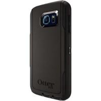 harga Sael!!! Otterbox Defender Samsung Galaxy S6 Original - Black Tokopedia.com