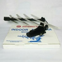 Antenna Indoor Terbaik Pf Digital Hd-14