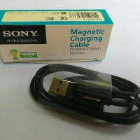 KABEL CHARGER MAGNETIC SONY XPERIA Z1 C6902 Z2 Z ULTRA CABLE MAGNET