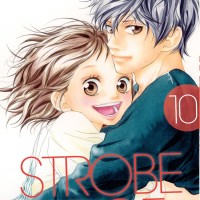 Komik Seri : Strobe Edge ( Io Sakisaka )