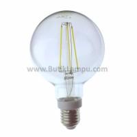 Lampu Philips Bohlam Edison LED Bulat