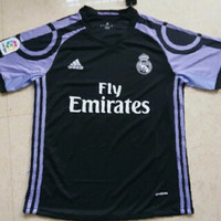 Jersey Real Madrid Third 3rd 2016/2017 grade ori official