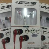 Headset I Gear
