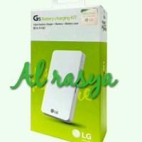 harga BATERY KIT Charger G5 Tokopedia.com
