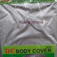 Body Cover Mobil/ Sarung Mobil/Car Cover/Selimut Mobil Kijang Innova
