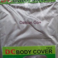 Body Cover Mobil/ Sarung Mobil/Car Cover/Selimut Mobil Datsun Go+